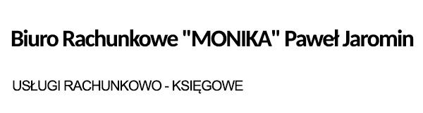 Monika Biuro Rachunkowe Mikołów